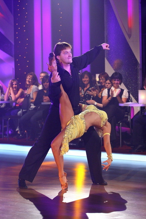 Star Dance III - Jaromír Bosák a Eva Krejčířová