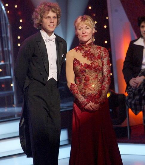 Star Dance III. - Dana Batulková a Jan Onder