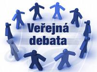 Veřejná debata