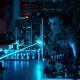 Test laseru