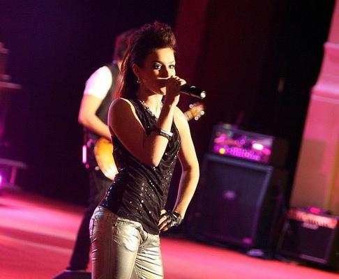 Ceny ANNO 2008 - Ewa Farna