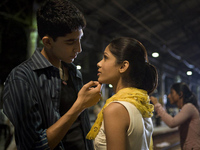 Milion ze slumu, Slumdog Millionaire