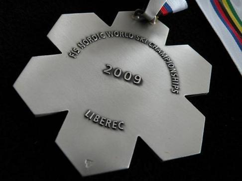 Medaile pro Liberec