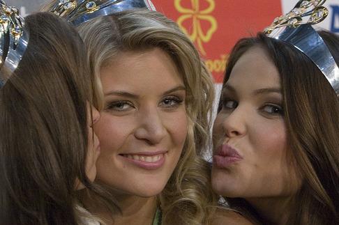 Finále České Miss 2009