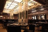 Restaurace Maze
