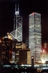 Centrum Hongkongu