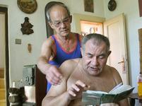 Pavel a Pavel