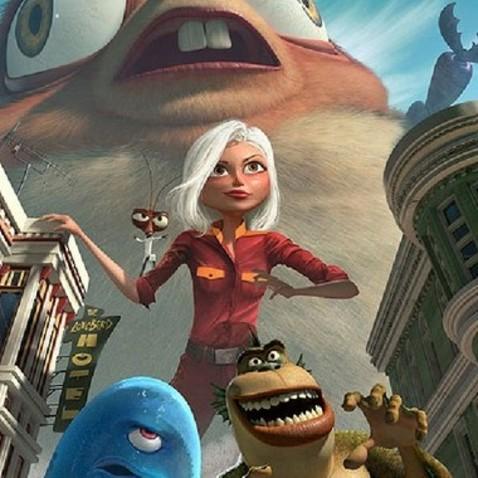 Američtí diváci si zamilovali animovaná monstra