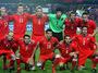 Fotbal Česko-Slovensko
