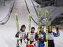 MS Liberec 2009 - skoky týmy HS134