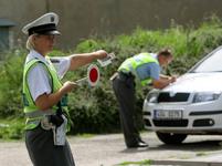 Schengen přidá 600 dopravních policistů