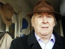 Zemřel j. g. ballard, legenda sci-fi a kultovní autor