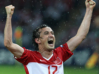 Šok. Češi ztratili vyhraný zápas a Euro pro ně končí.