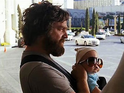Pařba ve Vegas - Hangover