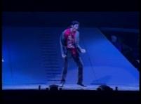 Video z poslední zkoušky Michaela Jacksona před jeho smrtí