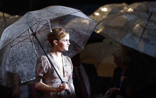 Premiéra filmu Harry Potter a Princ dvojí krve v Londýně - Emma Watson