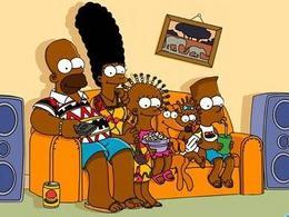 Simpsonovi v Africe