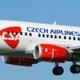 Nové letadlo ČSA