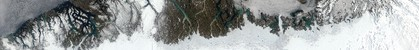 grónsko - banner
