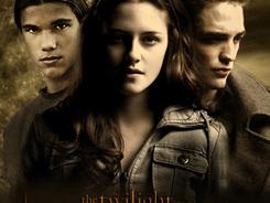 New Moon - Nový měsíc - Twilight sága