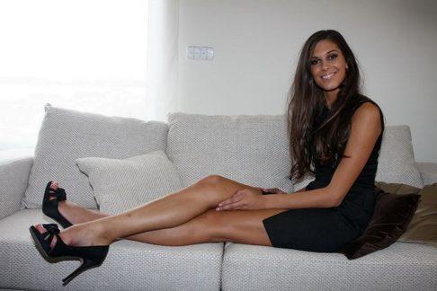 Vítězky Miss ČR převzaly luxusní byty -Aneta Vignerová