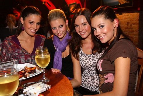 Spy party - krásky z České Miss