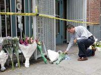 Seattle Židé vražda