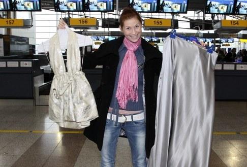Darja Jacukevičová odletěla na Miss International