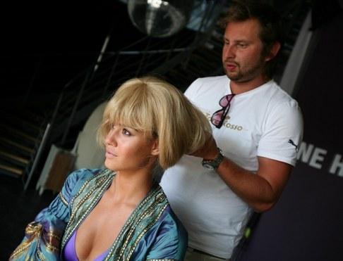 Zuzana Jandová nafotila sexy kalendář