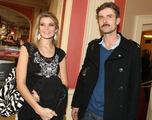 Tesco Běh pro život - Iveta Lutovská a Roman Zach