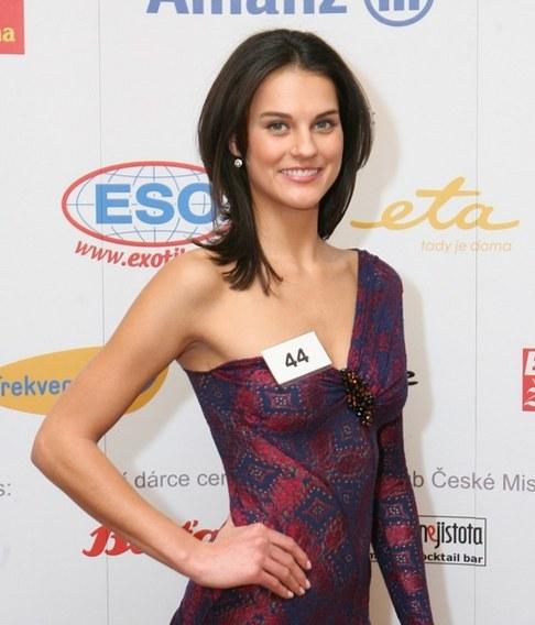 Semifinále České Miss 2010