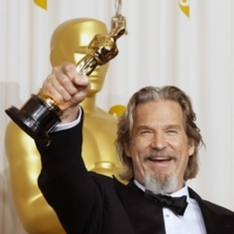 Oscar: Jeff Bridges