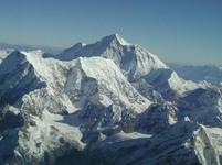 Bild vom Mount Everest