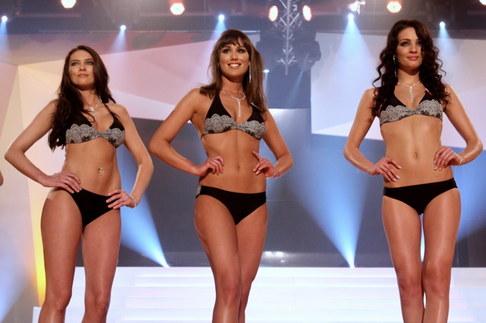Česko-Slovenská Miss 2010