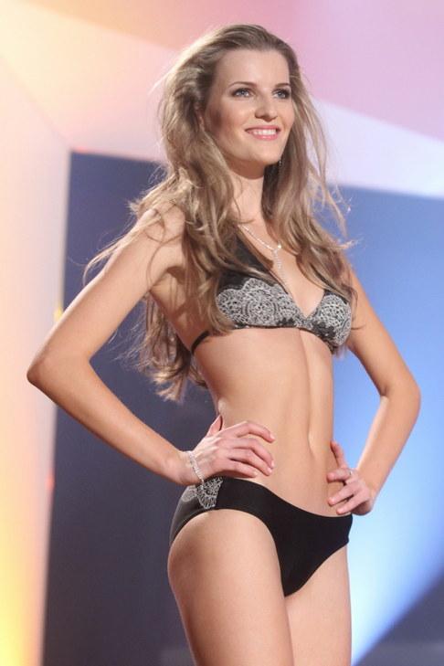 Česko-Slovenská Miss 2010 - Veronika Chmelířová