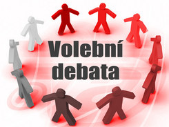 Volebn debata 2 - ikona