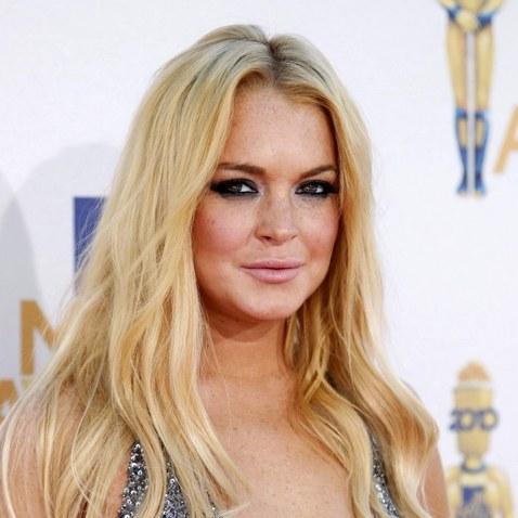 Filmové ceny MTV - Lindsay Lohan
