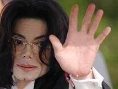 Michael Jackson - výročí smrti