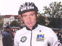 Cyklisté: Radomít Šimůnek st.