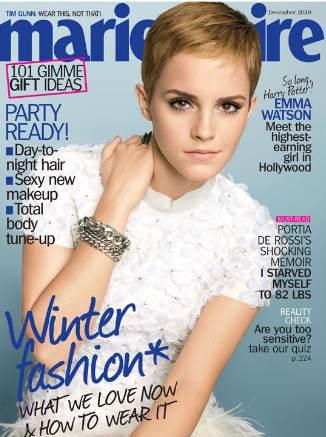 Krásná Emma Watson neuhlídala sexy šaty a ukázala kalhotky!