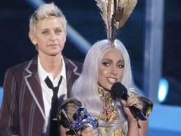 MTV Video Music Awards - Lady GaGa