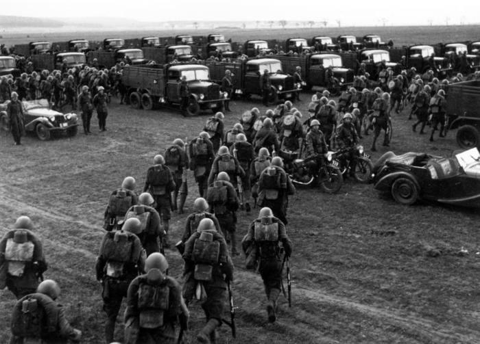 Československé motorizované vojsko