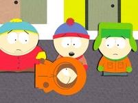 South Park budou dávat dál. Ale jen na webu, parchanti!