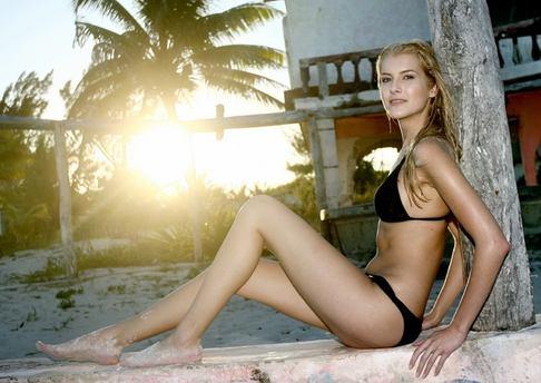 Finalistky České Miss na soustředění v Mexiku