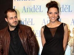 Anděl 2010 - Olga Lounová a Xindl X