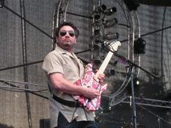 Rock for People - Fun Lovin Criminals (USA)