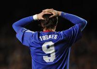 Chelsea - Manchester United (Torres a Ferdinand)