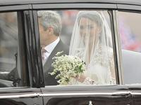 Svatba Williama a Kate - 29. dubna 2011
