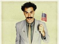 SPECIÁL: Borat už jede! - Aktuálně.cz