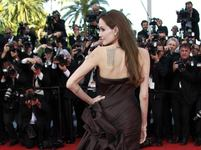 Cannes 2011 - Angelina Jolie
